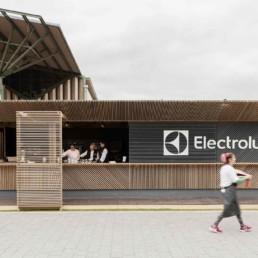 Studio This - Electrolux Gourmet festival