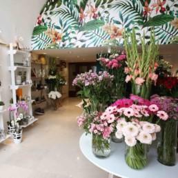 Studio This - Ritz virágbolt